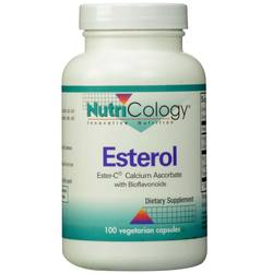 Nutricology Esterol 1350 mg