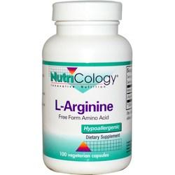 Nutricology L-Arginine