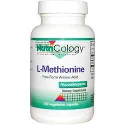 Nutricology L-Methionine