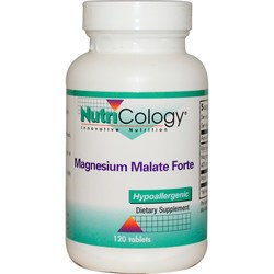Nutricology Magnesium Malate Forte