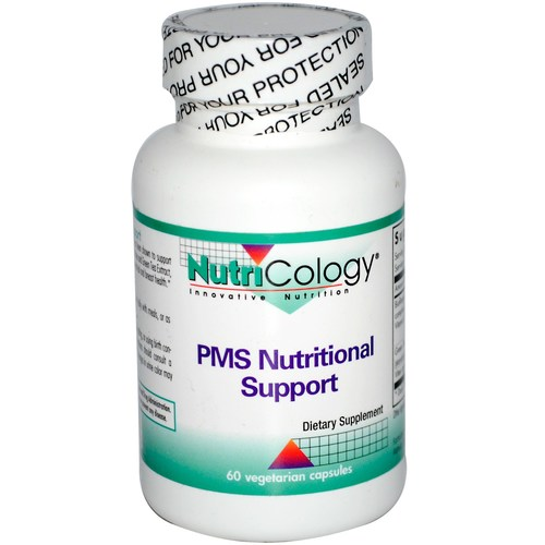 PMS Nutritional Support