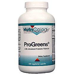 Nutricology ProGreens