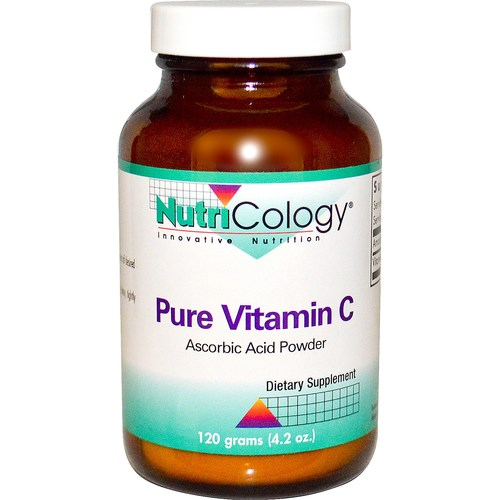 Pure Vitamin C Ascorbic Powder