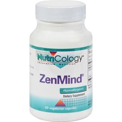 Nutricology ZenMind