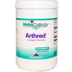 Nutricology Arthred Collagen Formula Powder