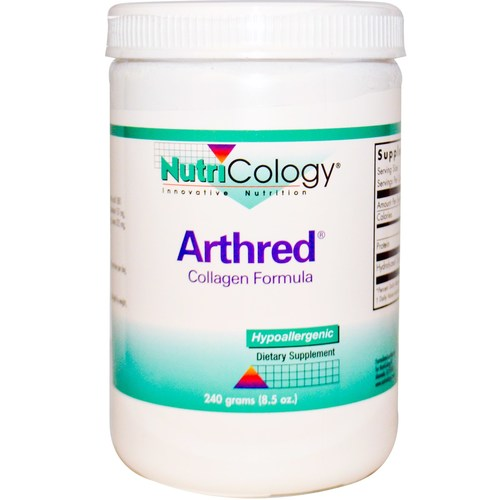 Arthred Collagen Formula Powder
