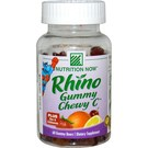 Nutrition Now Rhino Chewy C Plus Echinacea