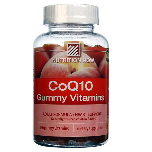 CoQ10 Gummy Vitamins