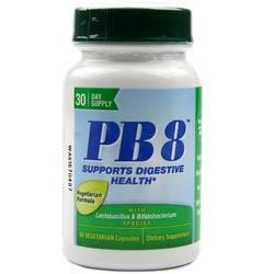 Nutrition Now PB 8 Vegetarian Formula