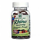 Nutrition Now Rhino Veggie-Fruit Bears