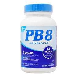 Nutrition Now PB 8 Original Formula