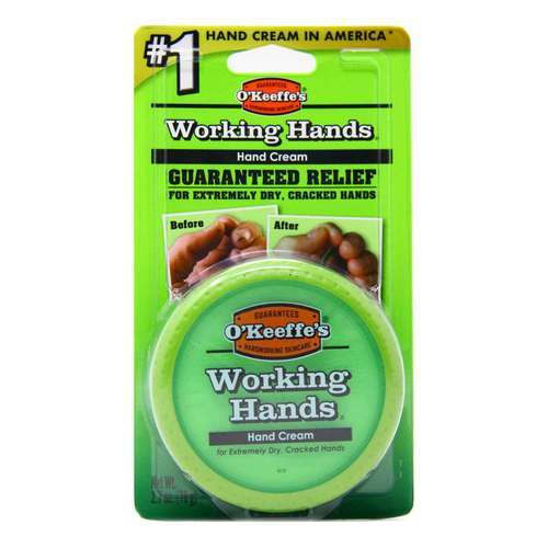 O'Keeffe's Working Hands Hand Cream  - 2.7 oz - 275849_front2020.jpg