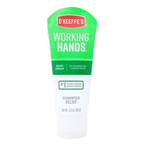 O'Keeffe's Working Hands Hand Cream - 3 oz Tube - 275851_front2020.jpg