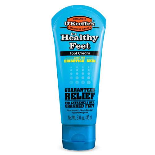 Healthy Feet Foot Cream
