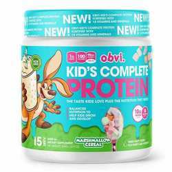 Obvi Kids Complete Protein Marshmallow Cereal