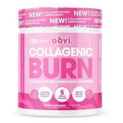 Obvi Collagenic Burn Fat Burner