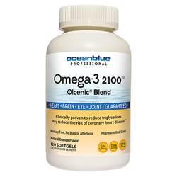 Ocean Blue Professional Omega-3 2100