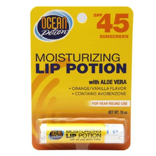 Moisturizing Lip Potion