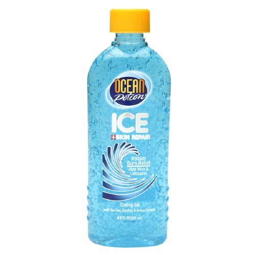 Ice Instant Burn Relief