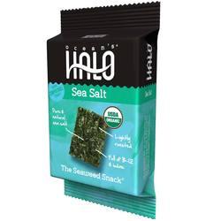 Ocean's Halo Seaweed Snack