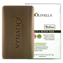 Olivella Face  Body Bar