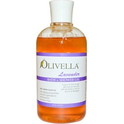 Olivella Bath  Shower Gel