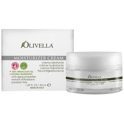 Olivella Moisturizing Cream