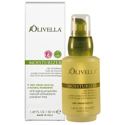 Olivella Olive Oil Moisturizer Pump