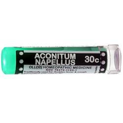 Ollois Aconitum Napellus