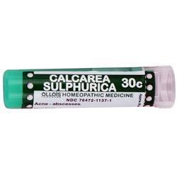 Ollois Calcarea Sulphurica 30C