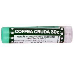 Ollois Coffea Cruda 30C