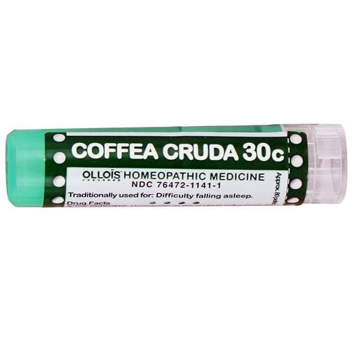 Coffea Cruda 30C