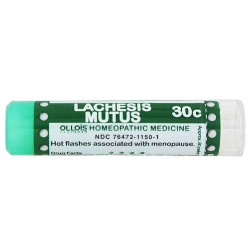 Lachesis Mutus 30C by  ollois - 80 CT - 69334_a.jpg