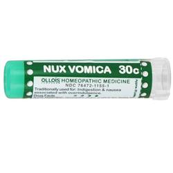 Ollois Nux Vomica 30C