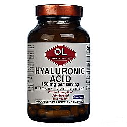 Olympian Labs Hyaluronic Acid