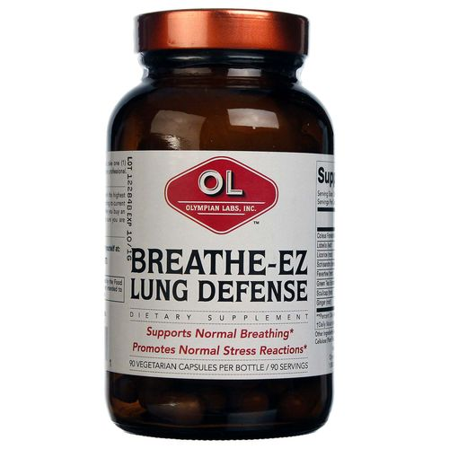Breath EZ Lung Guard
