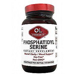 Olympian Labs Phosphatidyl Serine