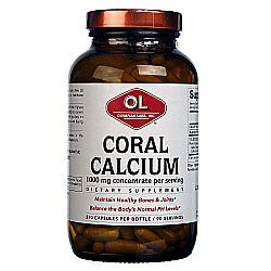 Olympian Labs Coral Calcium