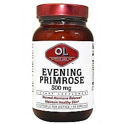 Olympian Labs Evening Primrose Oil 500 mg
