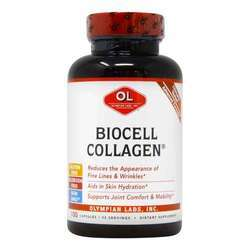 Olympian Labs Biocell Collagen II