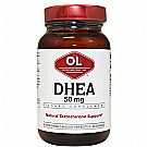 Olympian Labs DHEA 50 mg