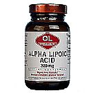 Olympian Labs Alpha Lipoic Acid 200 mg