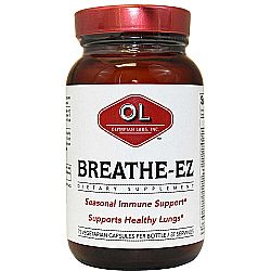 Olympian Labs Breathe-EZ