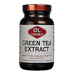 Olympian Labs Green Tea Extract