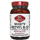 Mighty Methyl B-12