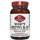 Olympian Labs Mighty Methyl B-12