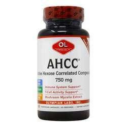 Olympian Labs AHCC