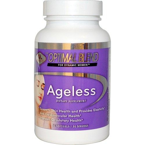 The Optimal Blend Ageless