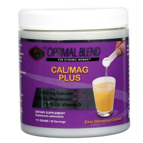 The Optimal Blend Cal Mag Plus