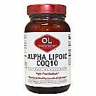 Olympian Labs Alpha Lipoic CoQ10